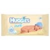 Huggies Pure 64 Wipes
