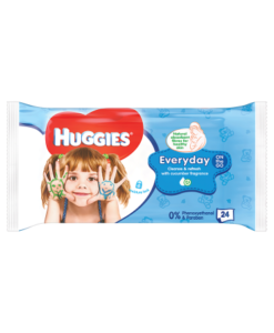 Huggies On The Go