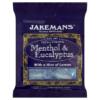 Jakemans Menthol & Eucalyptus Soothing Menthol Sweets 100g