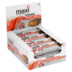 MaxiNutrition Promax Bars Cookie Dough Flavour 12 x 60g