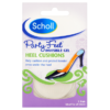 Scholl Party Feet Invisible Gel Heel Cushions 1 Pair