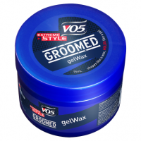 VO5 Extreme Style Groomed Gel Wax 75ml
