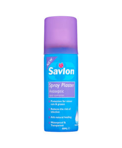 Savlon Spray Plaster 40ml