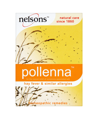 Nelsons Pollenna 72 Tablets