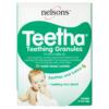 Nelsons Teetha Natural Teething Granules 24 Sachets