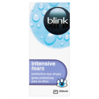 Blink Intensive Tears Protective Eye Drops 10ml