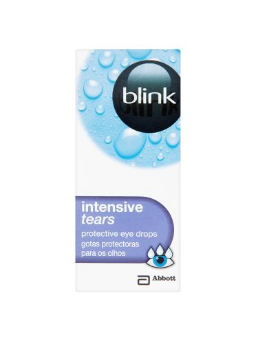 Blink Intensive Tears Protective Eye Drops 10ml