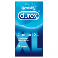 Durex Comfort XL 14 Condoms