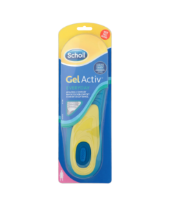 Scholl Gel Activ Everyday Women