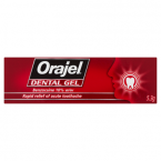 Orajel Dental Gel 5.3g