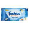 Tushies Premium Baby Wipes 80 Wipes