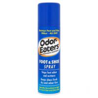 OdorEaters Anti-Perspirant Deodorant Foot & Shoe Spray 150ml