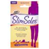 Odor-Eaters Slim Soles One Pair