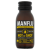 Manflu Hot or Shot Drink 60ml