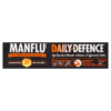 Manflu Daily Defence 20 Effervescent Tablets