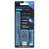 Vapestick XL Black Rechargeable Electronic Cigarette Original Flavour 1.8% Nicotine