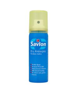 Savlon Dry Antiseptic 50ml