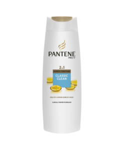 Pantene 2in1 Shampoo & Conditioner Classic Clean for normal hair 250ml