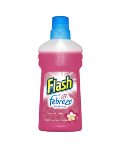 Flash with Febreze Thai Orchid - Liquid 500ml