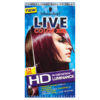 Schwarzkopf Live Color XXL HD Luminance Permanent Coloration L76 Ultra Violet