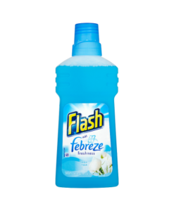 Flash with Febreze Freshness Cotton Fresh 500ml