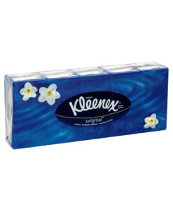 Kleenex Original Tissues 10 Pack