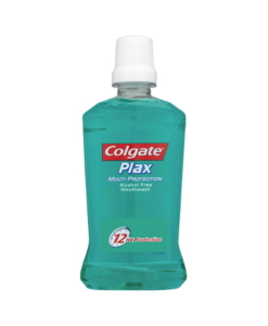 Colgate Plax Multi Protection Mouthwash 60ml