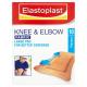 Elastoplast Knee & Elbow Fabric 10 Plasters