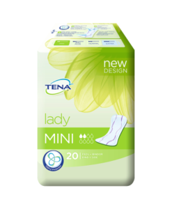 TENA Lady Mini 20 Pads