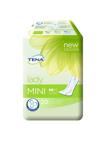 TENA Lady Mini 20 Pads
