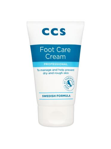 CCS Foot Care Cream Professional 60ml