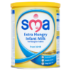 SMA Extra Hungry Infant Milk From Birth 400g