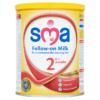 SMA Follow-On Milk 6mth+ 400g