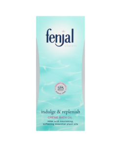 Fenjal Classic Creme Bath Oil 125ml