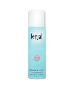 Fenjal Classic Shower Mousse 200ml