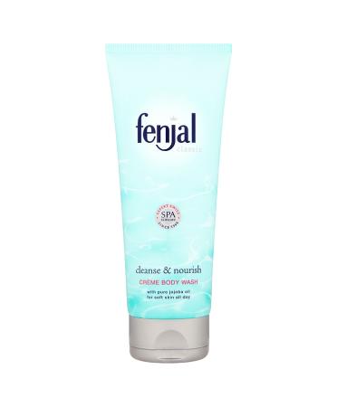 Fenjal Classic Creme Body Wash 200ml
