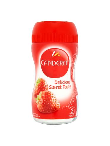 Canderel Granular Low Calorie Sweetener 75g