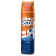 Gillette Fusion ProGlide Hydrating Shaving Gel Football Edition - 200ml.