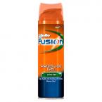 Gillette Fusion ProGlide Shave Gel Cooling 200ml