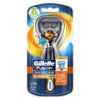 Gillette Fusion Proglide Power Men's Razor with FlexBall Technology