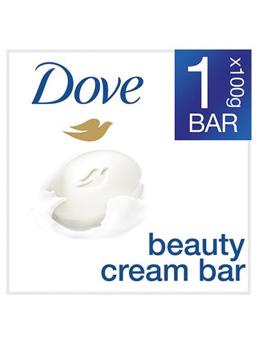Dove Original Beauty Cream Bar 100g