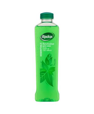 Radox Essentials Revitalise Bath Soak 500ml