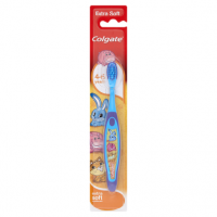Colgate Kids Extra Soft Toothbrush for 4-6 Years