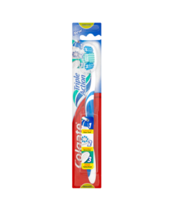 Colgate Triple Action Toothbrush