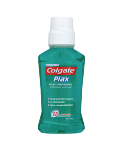 Colgate Plax Multi Protection Mouthwash Soft Mint 250ml
