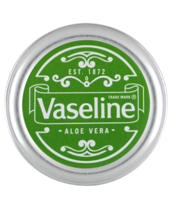 Vaseline Lip Therapy Aloe Lip Balm 20g