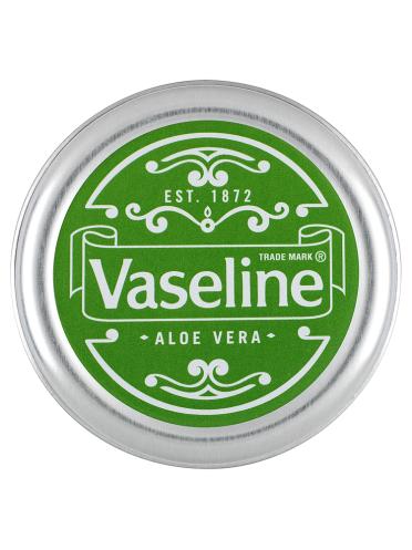 Vaseline Lip Therapy Aloe Lip Balm 20g