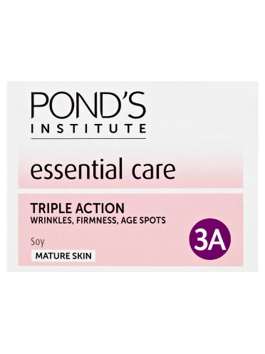 Pond's Institute Essential Care Triple Action Cream 50ml