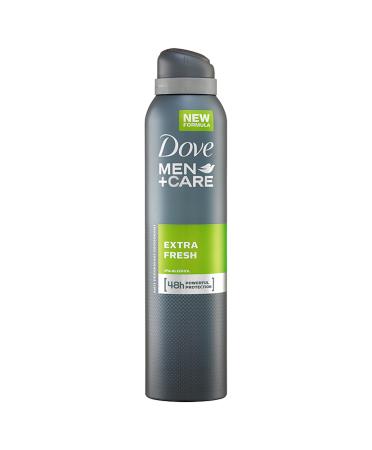 Dove Men+Care Extra Fresh 48h Anti-Perspirant Deodorant 250ml