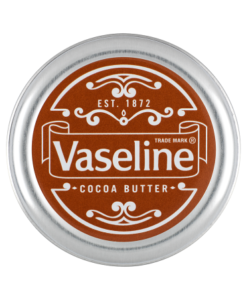 Vaseline Lip Therapy Cocoa Lip Balm 20g